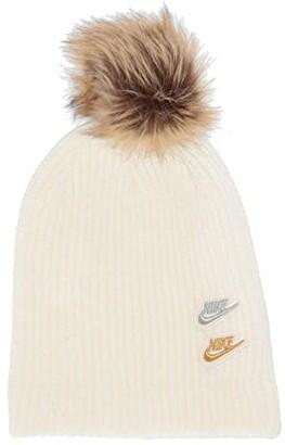 Nike NSW Seasonal Beanie (Pale Ivory) Caps