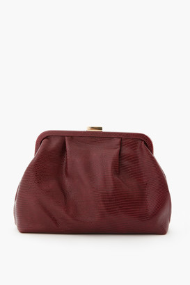 Urban Expressions Bordeaux Margie Bag