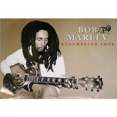 Old Glory Bob Marley - Redemption Song Oversized Poster