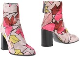 MSGM Ankle boots - Item 11271452