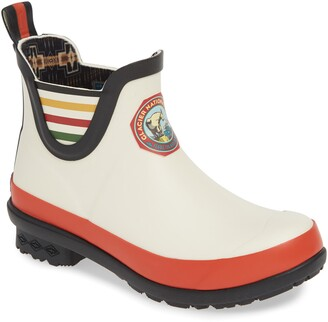 Pendleton Glacier National Park Chelsea Rain Boot
