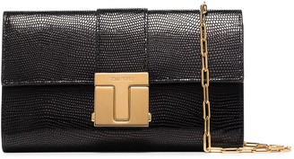 Tom Ford 001 Chain-Strap Wallet
