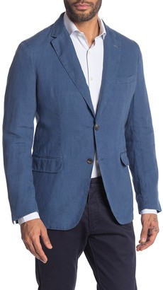 Thomas Pink Shaw Two Button Sport Coat