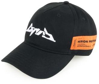 Heron Preston CNTMB Logo Baseball Cap