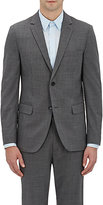 Theory Men's Wellar HC Two-Button Sportcoat-DARK GREY, GREY