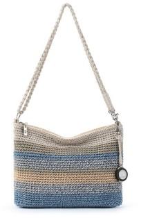 The Sak Casual Classics Crochet Mini Bag