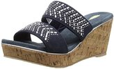 Volatile Women's Jorie Wedge Sandal