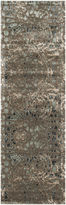 Loloi Journey Damask Runner Rug