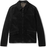 Mens Corduroy Jacket Shopstyle Uk