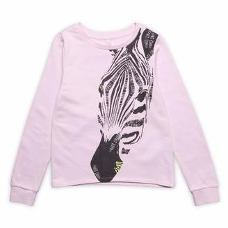Esprit Girl's Sweatshirt Wo H