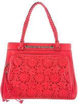 Valentino Leather Demetra Bag w/ Tags