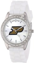 """Game Time Women's COL-FRO-PUR """"Frost"""" Watch - Purdue"""