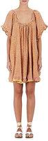 Natalie Martin Women's Marina Silk Swing Dress