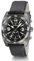 Torgoen T7TB Men's Tactical Watch