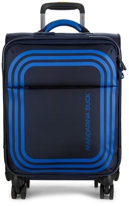 Mandarina Duck Bilbao 22-Inch Cabin Trolley Suitcase