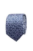 Jeff Banks Floral Print Silk Tie