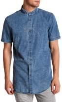 Zanerobe Short Sleeve Shirt