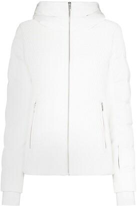 Fusalp Roxane hooded puffer jacket