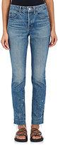 Helmut Lang Women's Crop Jeans