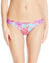 Sofia by Vix Women's Del Mar Rio Bikini Bottom