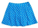 Toddler Girl's Tucker + Tate Floral Print Skort