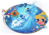 Aqua beads Aquabeads Cinderella Set