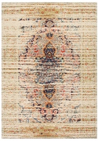 nuLoom Distressed Sarita Persian Rug