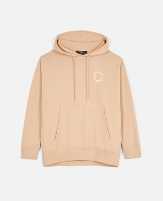 Stella McCartney 23 OBS Organic Cotton Hoodie, Unisex