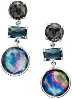 Ippolita Rock Candy Sterling Silver & Multi-Stone Drop Earrings
