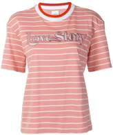Pinko striped T-shirt
