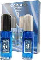 Molyneux for Men Gift Set eau De Toilette Spray 2.5-Ounce and Aftershave Spray 2.5-Ounce