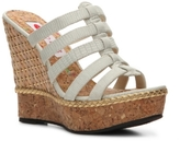 Two Lips Ambrosia Wedge Sandal