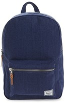 Herschel Settlement Backpack - Blue