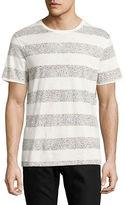 Tommy Hilfiger Printed Stripe T-Shirt