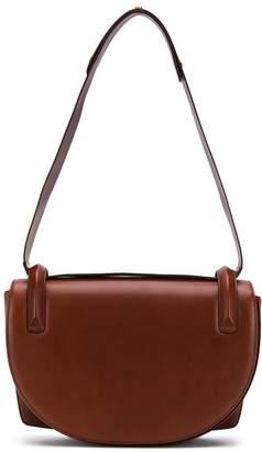 Rodo flap shoulder bag