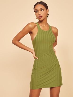 Reformation Mel Dress