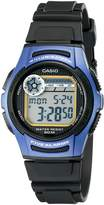 Casio Men's W213-2AVCF Sport Watch