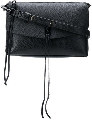 Rebecca Minkoff Darren fringed shoulder bag