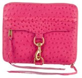 Rebecca Minkoff Embossed Leather iPad Case