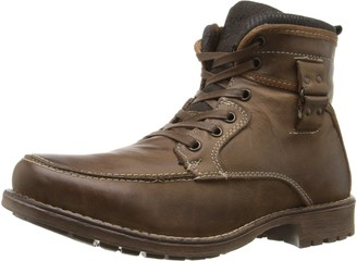 GBX Men's Tate Ankle Bootie