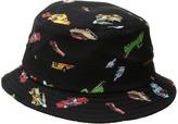 Quiksilver The Max Bucket Boy Hat (Big Kids)