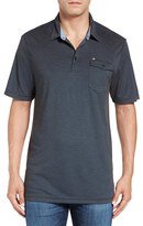 Travis Mathew Men's 'Werner' Trim Fit Polo