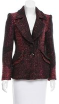Christian Lacroix Wool Tweed Jacket