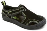 Circo Toddler Boys' Duncan Water Shoes Black