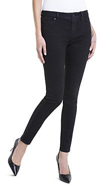 Liverpool Los Angeles Liverpool Abby Skinny Legging Jeans in Black
