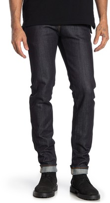 Naked & Famous Denim Super Guy Button Fly Skinny Jeans