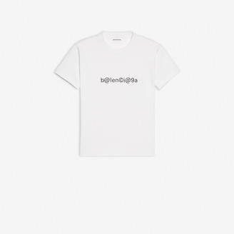 Balenciaga Symbolic Small Fit T-Shirt
