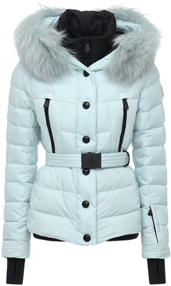 MONCLER GRENOBLE Beverley Down Jacket