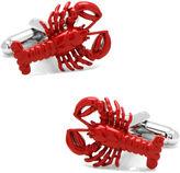 Asstd National Brand Red Lobster Cufflinks