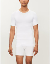 Spanx Zoned Performance compression T-shirt